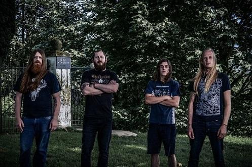 anciients - band - 2013