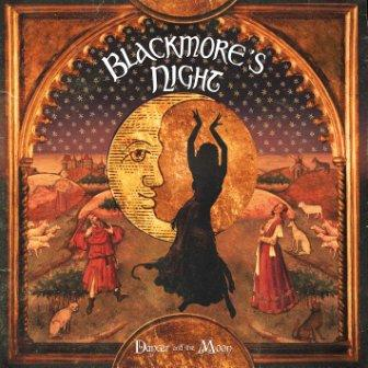 blackmore's night - dancer and the moon - 2013
