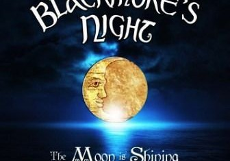 blackmore's night - the moon is shining -2013