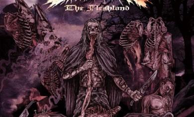 coffins - the fleshland - 2013