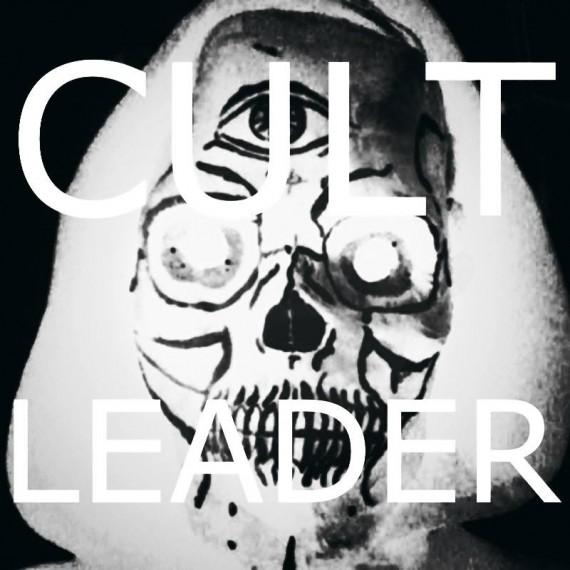 cult leader - logo - 2013