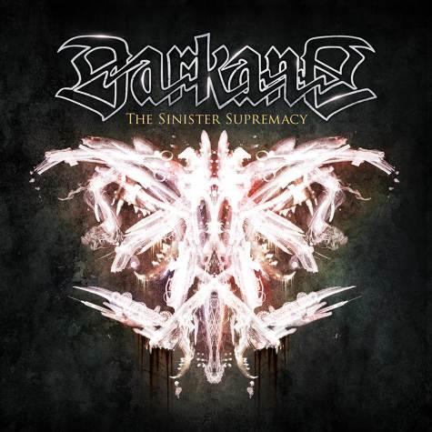 darkane - the sinister supremacy - 2013