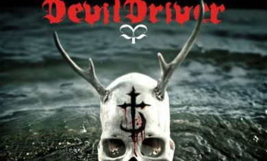 Devildriver - Winter Kills - 2013