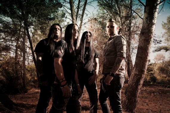 death division - band - 2013