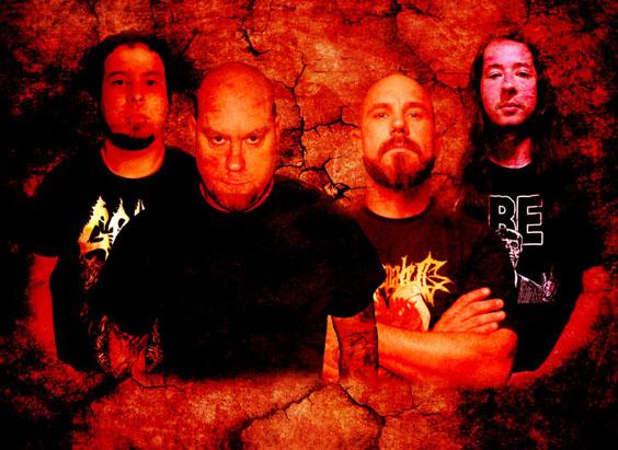 deeds of flesh - band - 2013