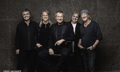 deep purple - band - 2013
