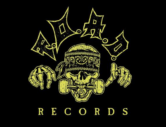 foad records - logo - 2013