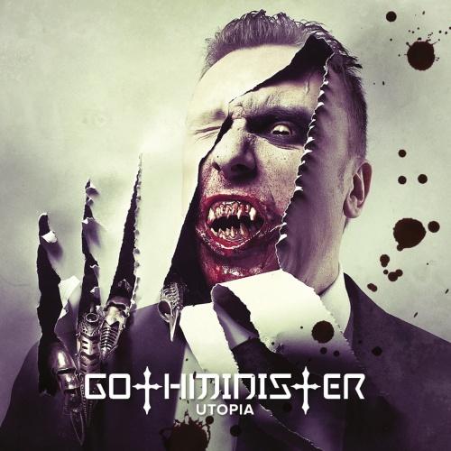 gothminister - utopia - 2013