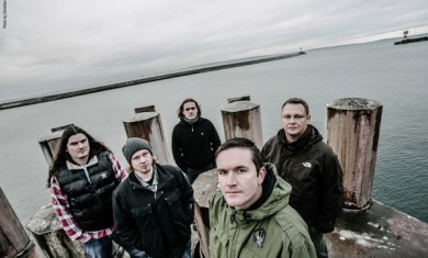 heaven shall burn - band - 2013