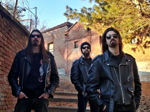 homicide hagridden - band - 2013