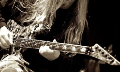 slayer - jeff hanneman - 2013