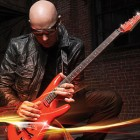JOE SATRIANI – Inarrestabile!