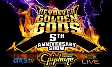 revolver golden gods awards 2013