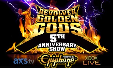 revolver golden gods awards 2013