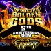 Revolver Golden Gods Awards 2013: nominations e vi ...
