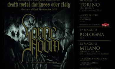 sonne adam - locandina italia - 2013