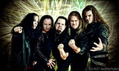 vicious rumors - band - 2013b