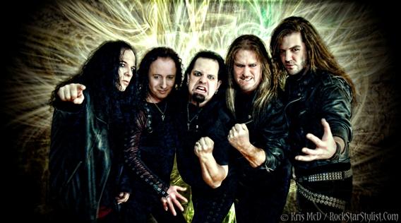 vicious rumors - band - 2013b