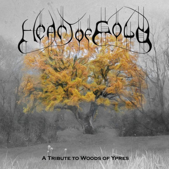 woods of ypres - heart of gold - 2013