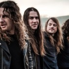 AIRBOURNE – Who let the dogs out?