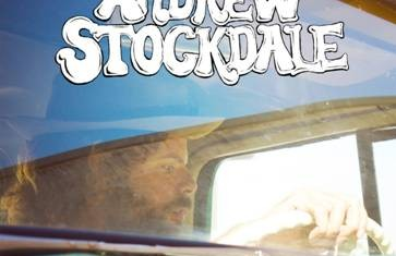 Andrew Stockdale - Keep Moving - 2013