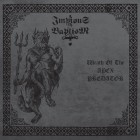 IMPIOUS BAPTISM – Wrath Of The Apex Predator
