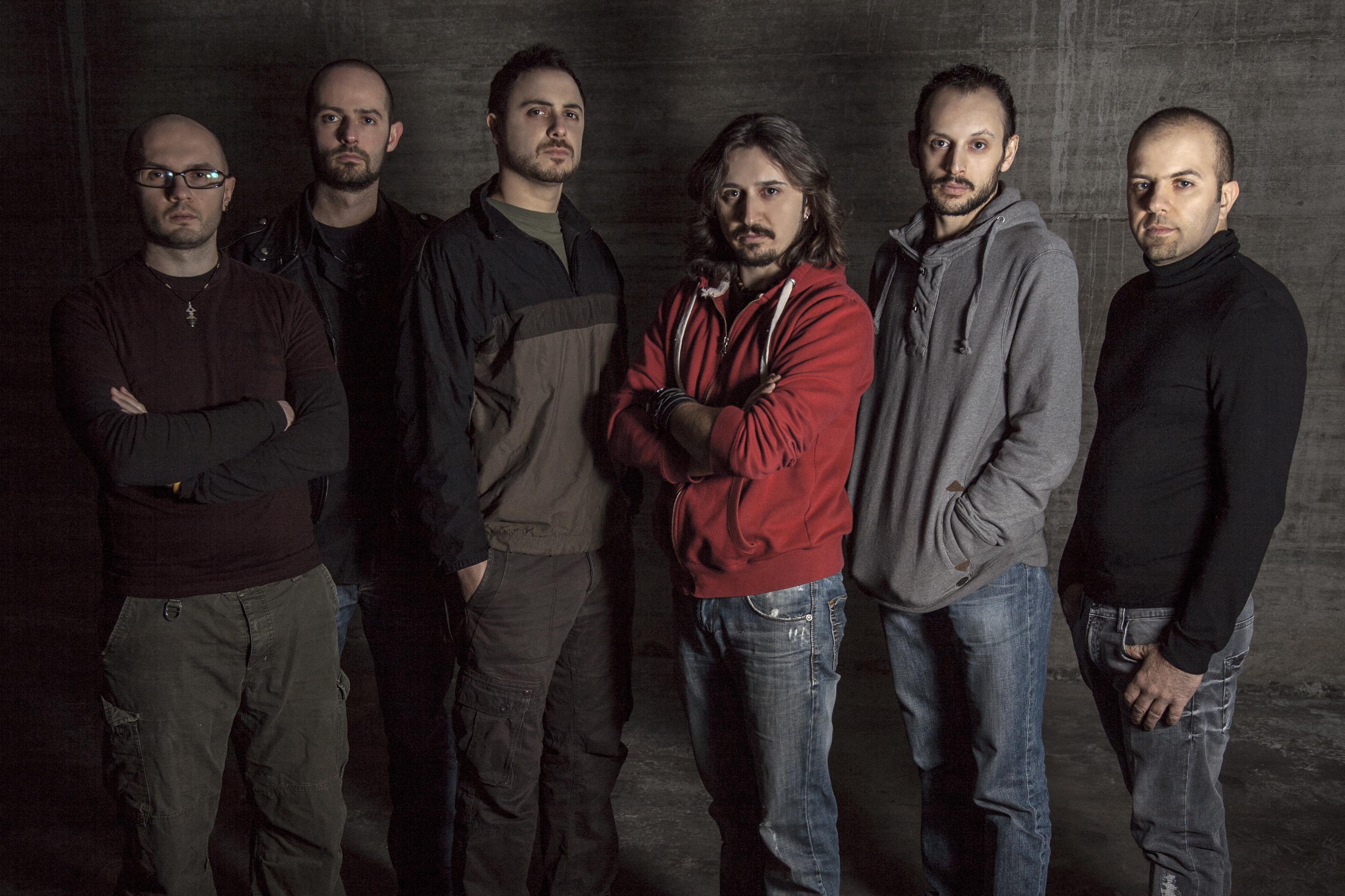 Kingcrow - band -2013