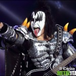 KISS: il video della loro introduzione alla Rock And Roll Hall Of Fame