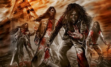 Kreator - Dying Alive - 2013