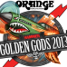 METAL HAMMER UK GOLDEN GODS AWARDS 2013: tutti i vincitori