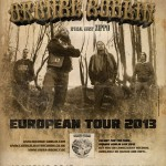 ORANGE GOBLIN: le band spalla per la data di Roma