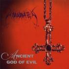 UNANIMATED – Ancient God Of Evil
