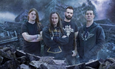 annihilator - band - 2013
