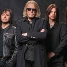BLACK STAR RIDERS – The boys are back in town!