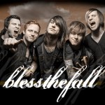 BLESSTHEFALL: sul nuovo album ospiti i frontman di AUGUST BURNS RED e STICK TO YOUR GUNS