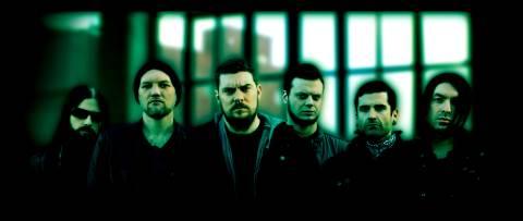 chimaira band 2013