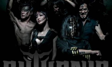 chthonic 2013band