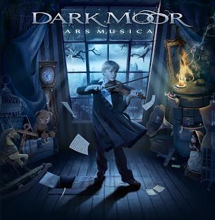 dark moor - ars musica - 2013