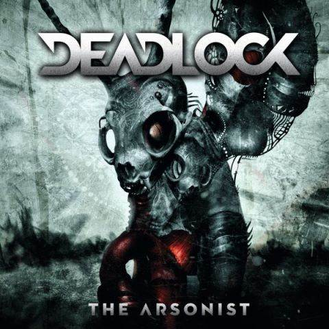 deadlock - the arsonist - 2013