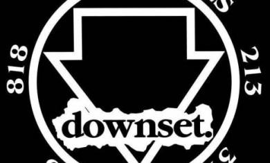 downset - logo - 2013