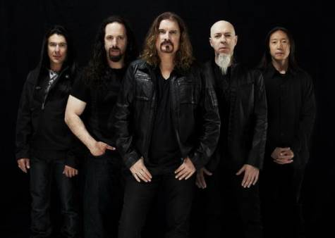 dream theater - band - 20132013