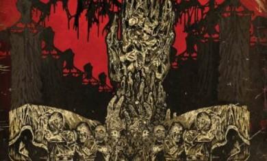 exhumed - necrocracy - 2013
