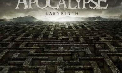 fleshgod apocalypse - Labyrinth - 2013