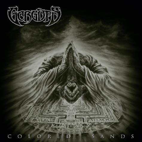 gorguts - colored sands - 2013