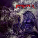 interceptor - one with the beast - 2013