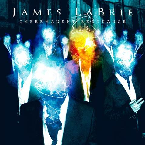 james labrie - Impermanent Resonance - 2013