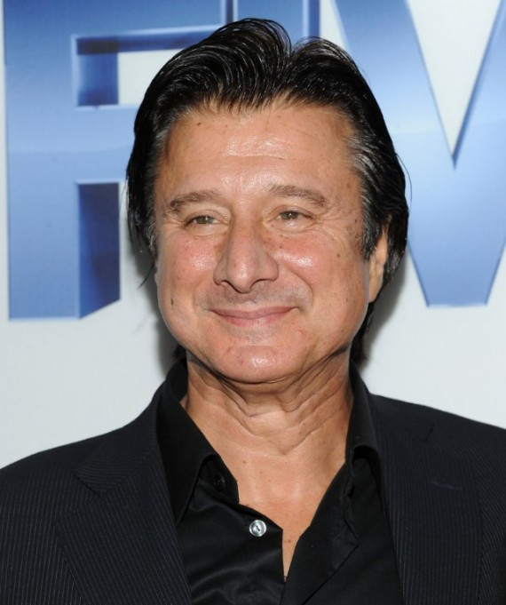 journey - Steve Perry - 2013