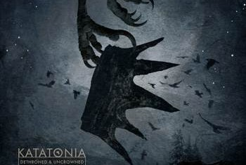 katatonia - Dethroned And Uncrowned - 2013