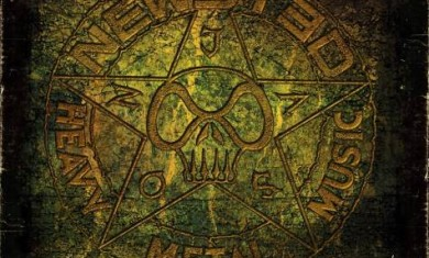 newsted - heavy metal music - 2013