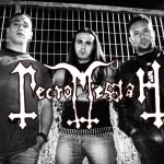 NECROMESSIAH: contratto con Punishment 18 Records